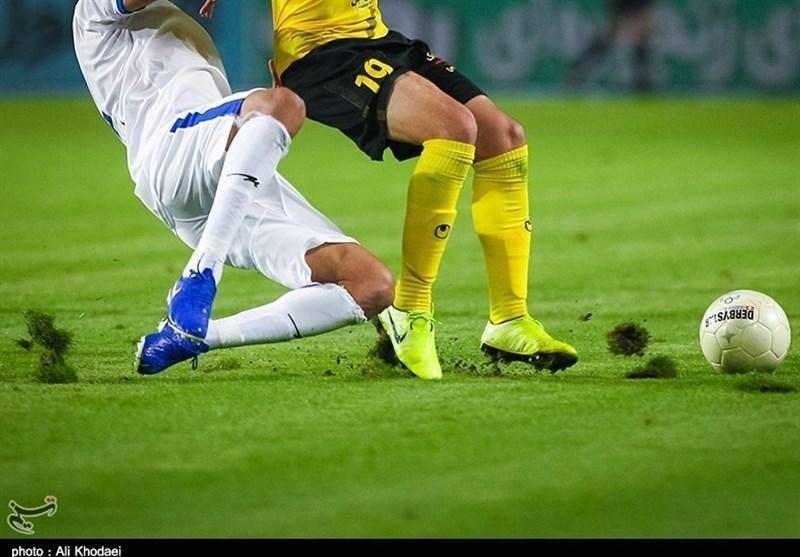 اعلام اسامی محرومان بازی های معوقه لیگ برتر فوتبال