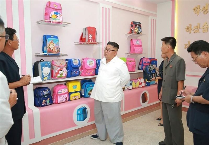 هدیه کریسمس رهبر کره شمالی برای آ مریکا چه خواهد بود؟