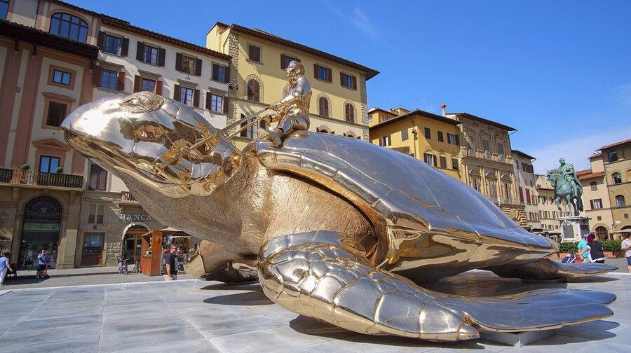 5 شهر و مقصد بی نظیر برای سفر عاشقان هنر