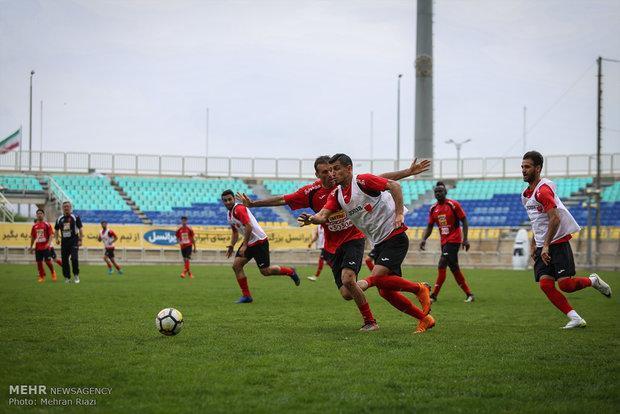 زمان اردوی تیم فوتبال پرسپولیس در قطر تغییر کرد