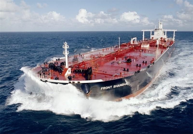 صادرات نفت ایران به چین، هند و کره جنوبی کاهش یافت