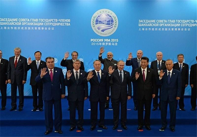 ایران زمینه های لازم برای همکاری با سازمان شانگهای را دارد
