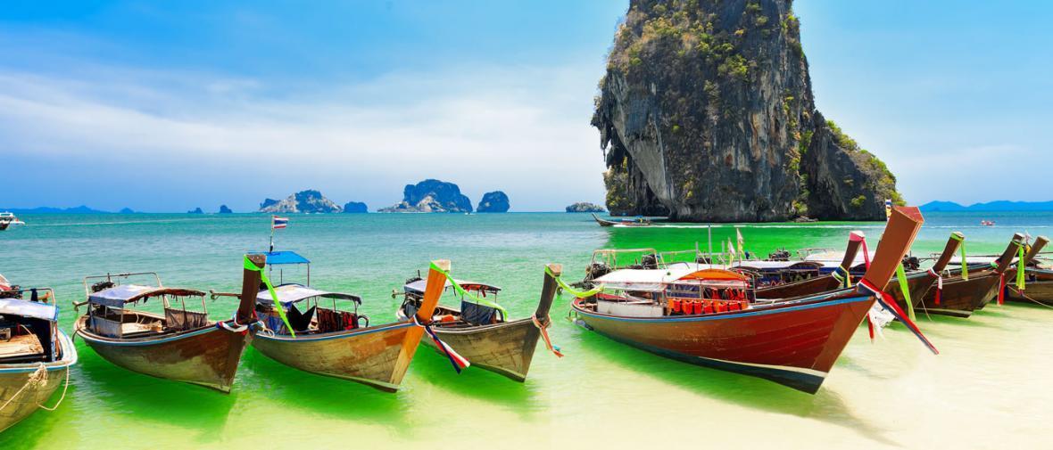 10 موردی که در تایلند باید ببینید و انجام دهید