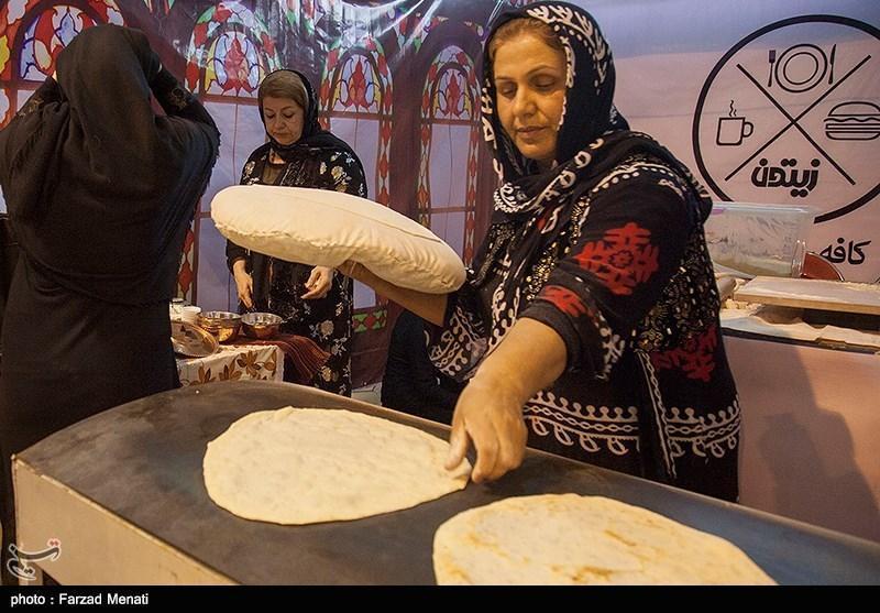 جشنواره سفره های ایرانی به میزبانی شیراز برگزار می گردد