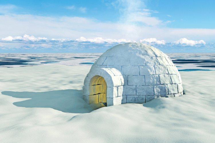 آمادگی برای سفرهای زمستانی (قسمت سوم)مقالات مرتبطمراحل ساختن غار برفیمراحل ساخت کلبه برفییک آشپزخانه زمستانینکات پزشکی