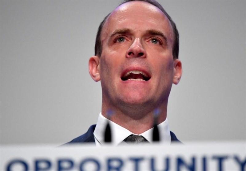 ادعای وزیر خارجه انگلیس: مکانسیم ماشه را فعال کردیم تا برجام زنده بماند