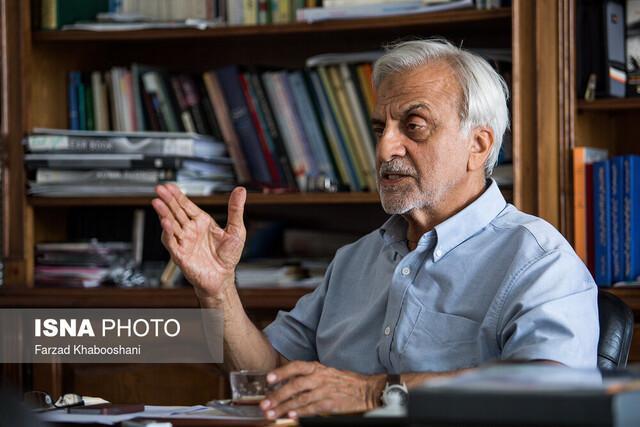 هاشمی طبا: تاج و کفاشیان در AFC فعال نیستند، فدراسیون فوتبال ایران ضعف دارد
