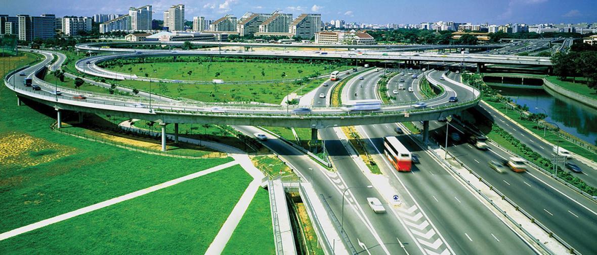 روش هایی برای صرفه جویی هزینه های حمل و نقل در سنگاپور