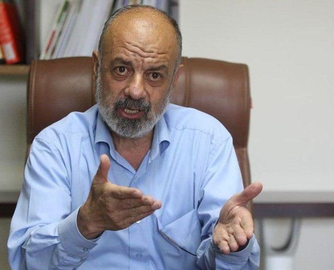 ساجدی: خروج آمریکا از منطقه از افغانستان کلید خورد ، طالبان معتقد است که آمریکا آن ها را به بازی گرفته