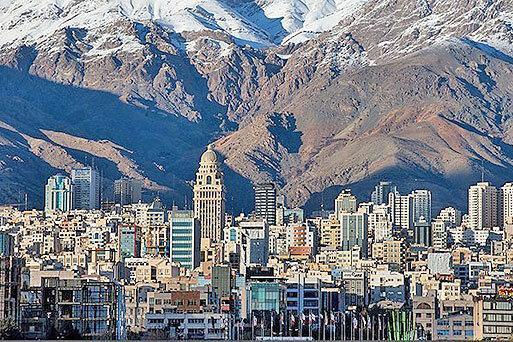 قیمت مسکن در کدام مناطق تهران رشد بیشتری داشت؟