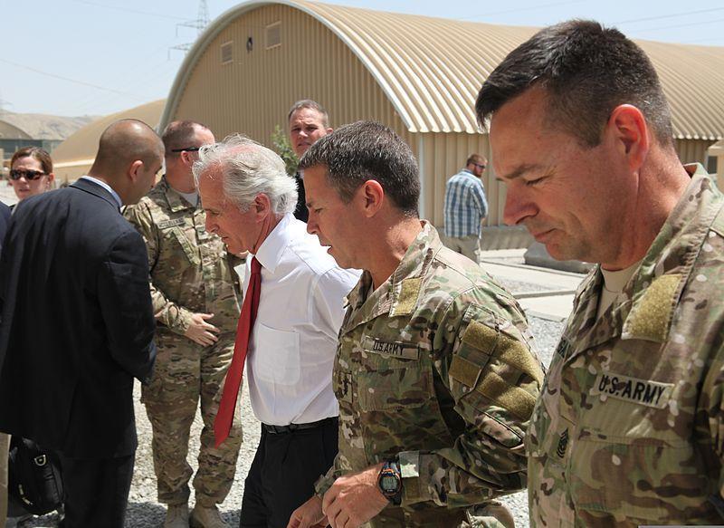 آمریکا: طالبان از توافقنامه تخطی کند حملات را آغاز می کنیم