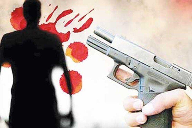 خبرنگاران تیراندازی با تفنگ شکاری در سنندج منجر به قتل یک نفر شد