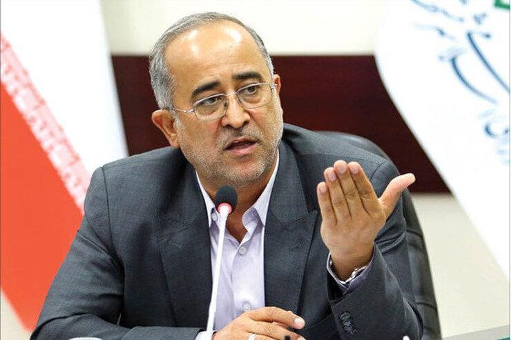 هشدار رئیس شورای شهر مشهد ، مجبوریم در برابر کرونا زانوی غم در بغل بگیریم اگر...