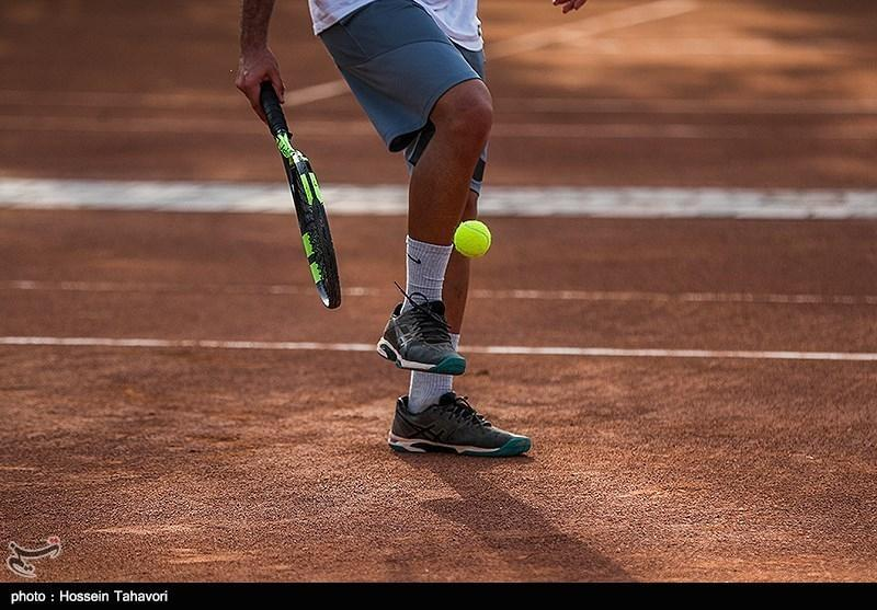 تعویق مسابقات تنیس زیر 12 سال غرب آسیا