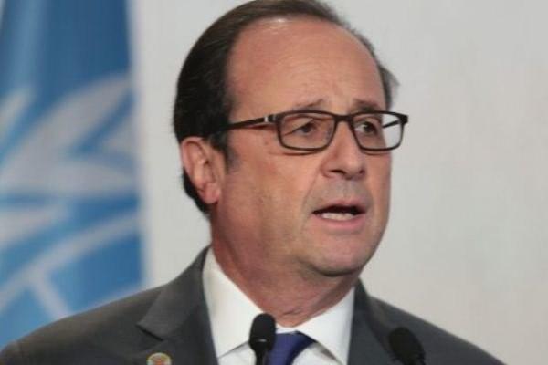 رئیس جمهور فرانسه حمله به مسجد در کبک کانادا را محکوم کرد