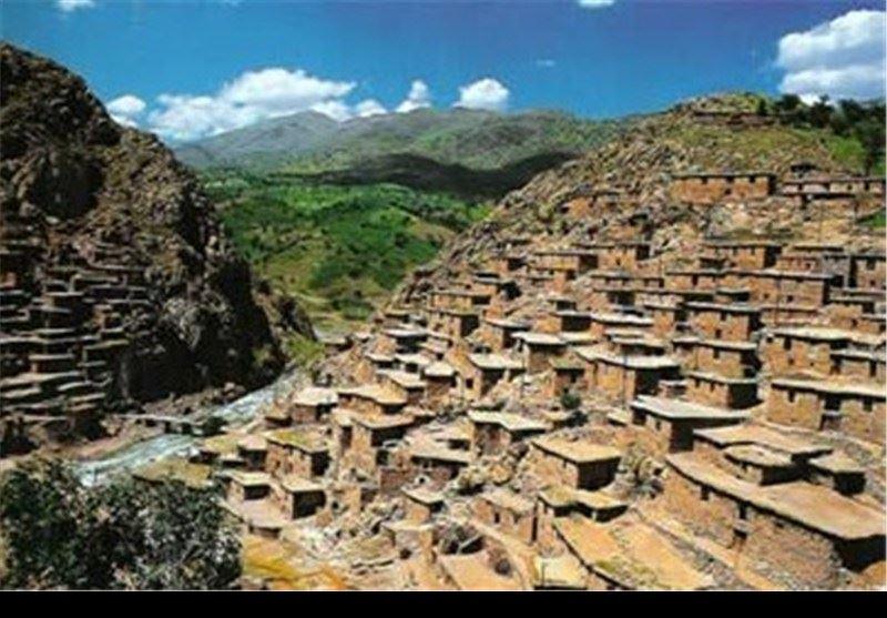 بهره برداری از 17 ساختمان دهیاری در مازندران