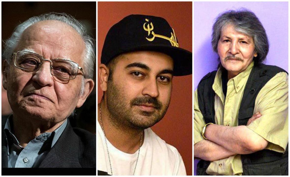 ساز هایی که بی صدا شد ، کدام هنرمندان موسیقی در سال 98 از دنیا رفتند؟