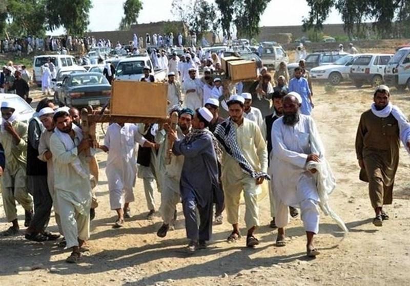 یوناما: بیش از 100 غیرنظامی در 25 روز گذشته در افغانستان کشته شدند