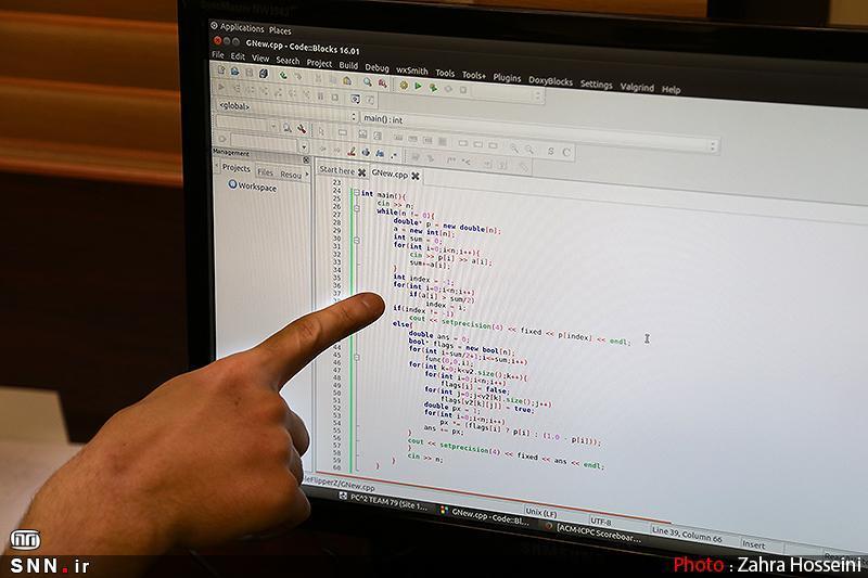 برای کدگذاری نیاز نیست ریاضیدان باشید ، شاخصی قوی برای یادگیری کدنویسی
