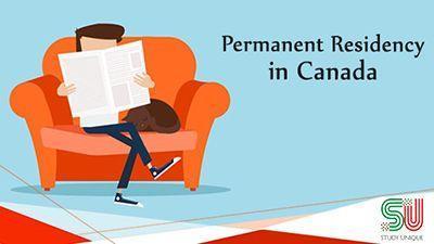 اخذ PR کانادا آسان است