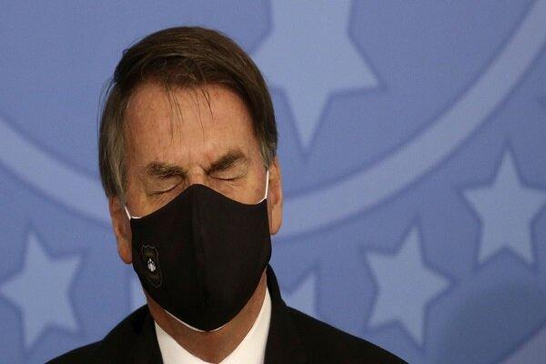 حزب کارگر برزیل بدنبال استیضاح بولسونارو است