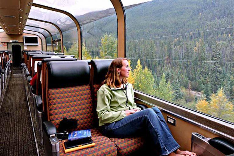 نکاتی که برای سفر با قطار باید بدانید