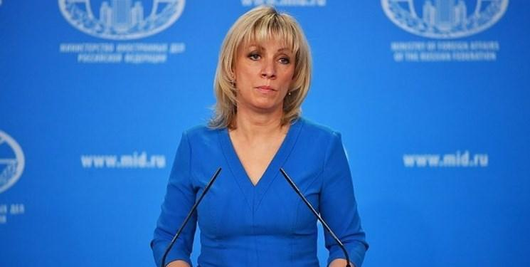 روسیه: آمریکا دانش آموزان روسی را بدون اطلاع به کشور خود می برد