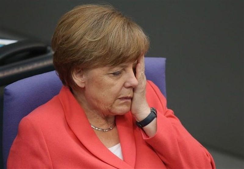کرونا، اوج گیری آمارها در آلمان، مرکل: تازه در شروع راهیم