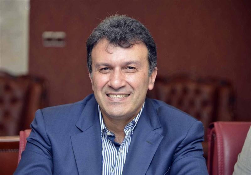 هاشمی مدیرعاملی پرسپولیس را رد کرد