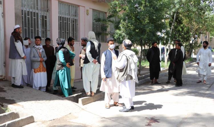 توافق ایران و افغانستان برای بررسی حادثه هریرود