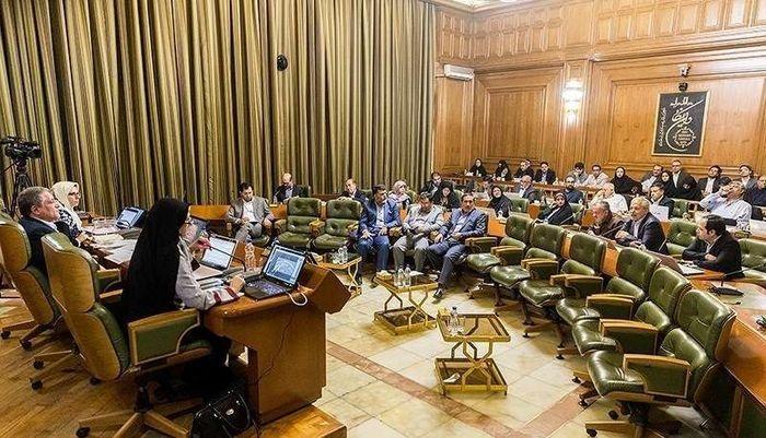 لایحه چارچوب اختیارات و وظایف کمیسیون های مناطق شهرداری تصویب شد