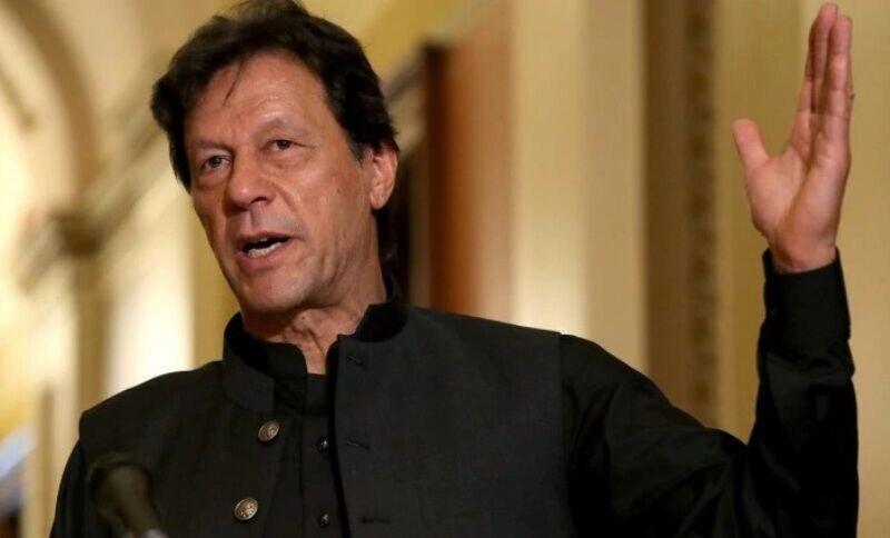 افشاگری عمران خان درباره تحرکات بدخواهان روابط ایران و عربستان