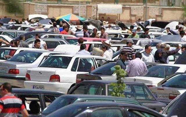 اعلام جزییات برنامه سامان دهی بازار خودرو، چه کسانی مجاز به خرید هستند؟