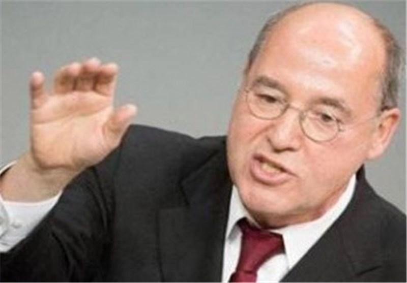 حزب سبز آلمان: به نیروهای آمریکایی و تسلیحات اتمی آن ها نیازی نداریم