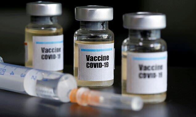 تا انتها سال به واکسن کرونا دست پیدا می کنیم