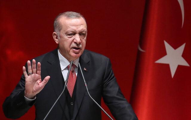 اردوغان: شرایط در ادلب سوریه تثبیت می شود