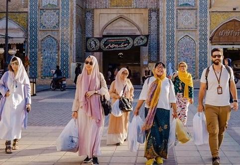 تلاش برای بازگشایی مرزها جهت ورود گردشگران خارجی از هفته آینده