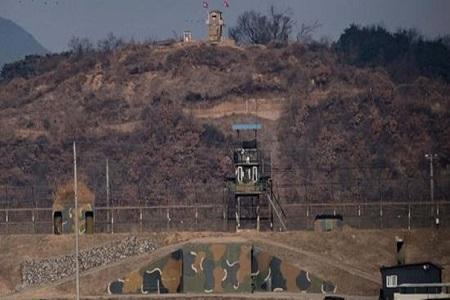 کره شمالی دفتر ارتباط با کره جنوبی را منفجر کرد!