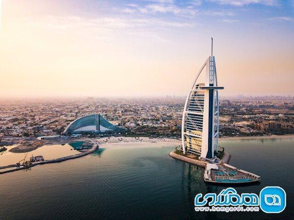 اعلام زمان شروع سفر گردشگران خارجی به دبی