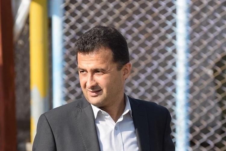 واکنش مدیر جابجایی سازمان لیگ به صحبت های فتحی