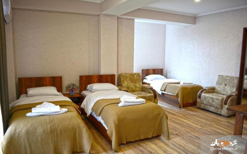 هتل جی ان جی تفلیس، هتلی 4 ستاره در میدان مهم شهر، تصاویر