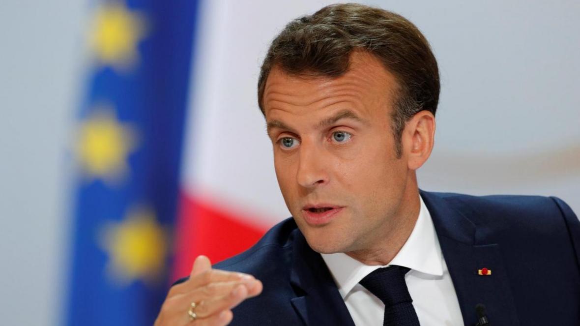 تغییر 30 وزیر و مشاور وزیر در دولت جدید فرانسه