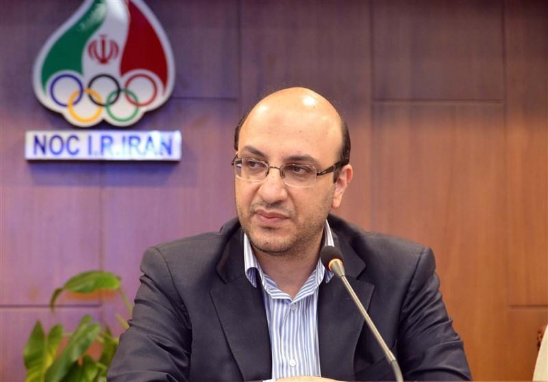 علی نژاد: نگاه جنسیتی لحاظ نمی گردد، اما تبعیض مثبت برای ورزش بانوان وجود دارد