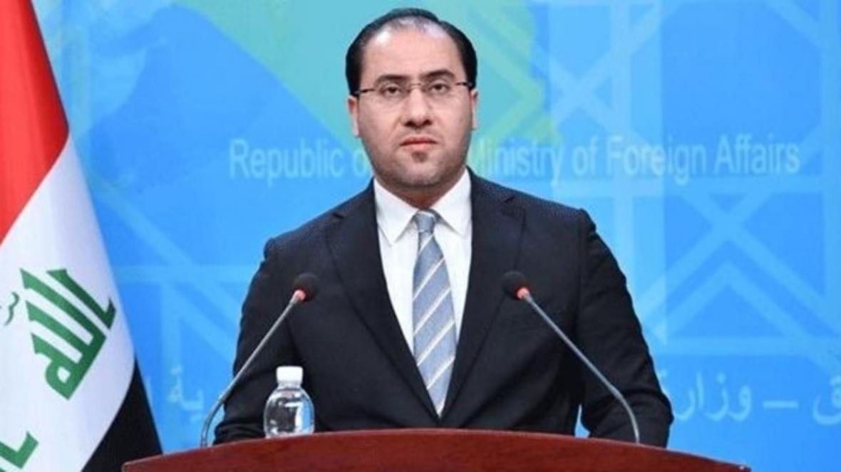 گزینه های وزارت خارجه عراق برای پاسخ به حملات یکجانبه ترکیه