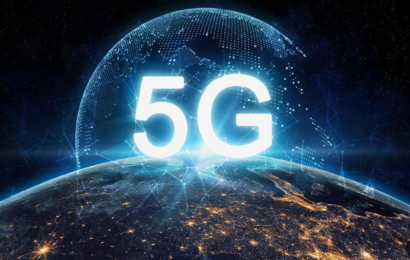 اینترنت 5G چگونه جهان را تغییر می دهد؟