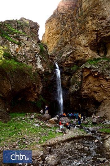 گرمی، شهر آبشارهای مستور در دل کوهستان