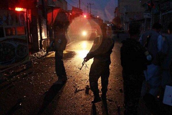 بیش از 40 کشته و زخمی در انفجار مهیب در ولایت لوگر افغانستان