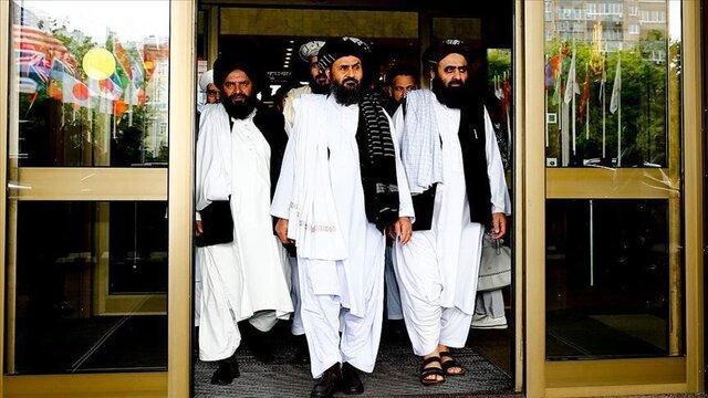 فرایند تبادل زندانیان طالبان و کابل تکمیل شد، 7 زندانی در قطر زیرنظر می مانند