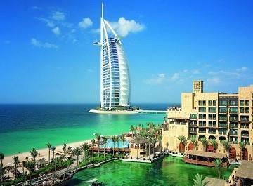 ارزان ترین زمان سفر به دبی