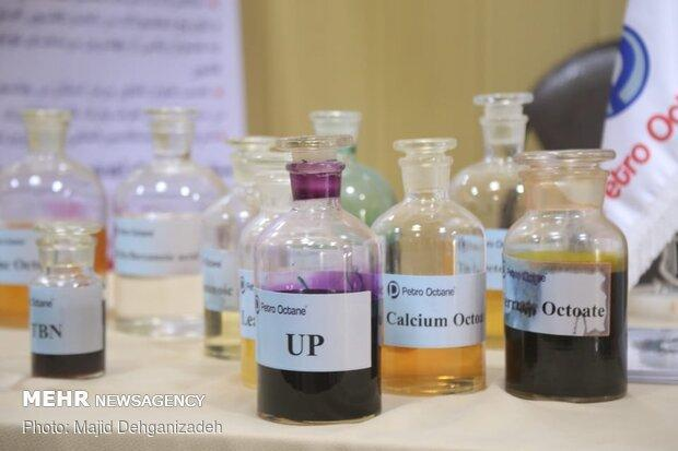پاویون ایران در نمایشگاه فناوری های پیشرفته چین برپا می گردد